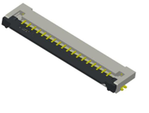 连接器FP202DH-0xxxxxM