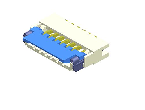 连接器FP242(H)-0xxx1xM