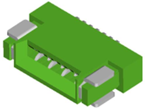 连接器FP205AH-0xxxx0M