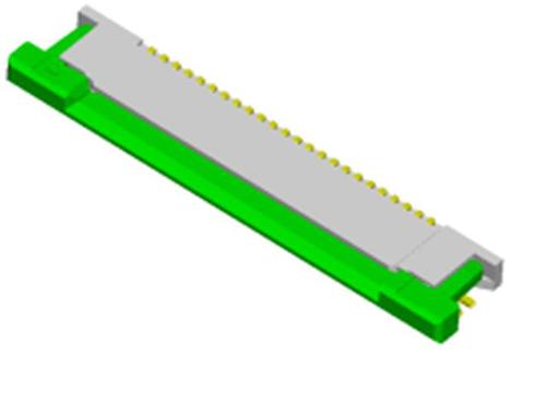 连接器FP248AH-0xxxx0M