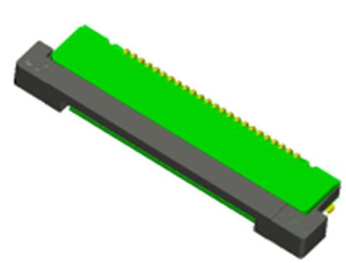 连接器FP268H-0xxxx0M