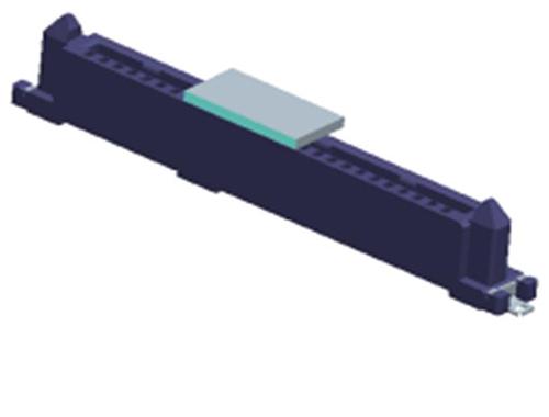 连接器SA208H-0xxG1xM