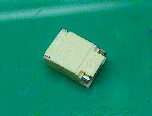 连接器WB296A-0XXXX0P