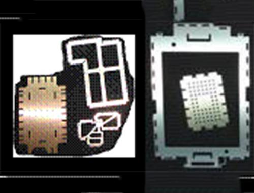 手机屏蔽罩/屏蔽盖