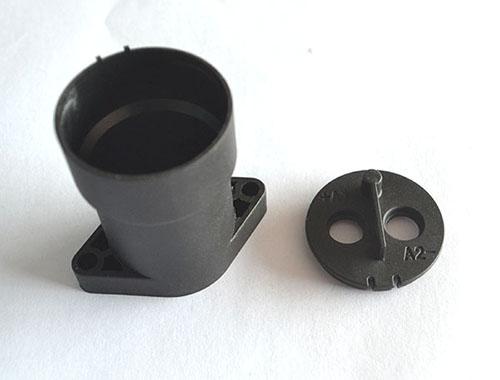 汽车连接器塑胶件3