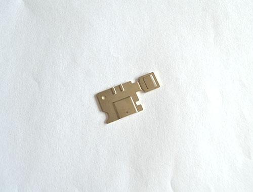 光伏连接器端子