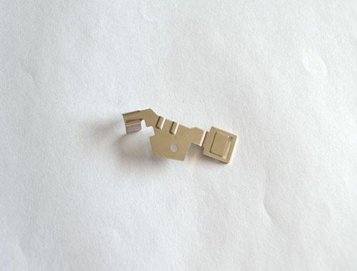 光伏连接器端子2