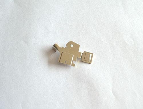 光伏连接器端子3