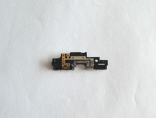 手机天线弹片组件