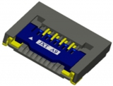 连接器FP258H-0xxxx0M